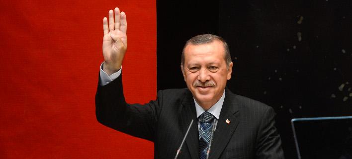 Τι επιδιώκει ο Ερντογάν με την επίσκεψή του στην Αθήνα