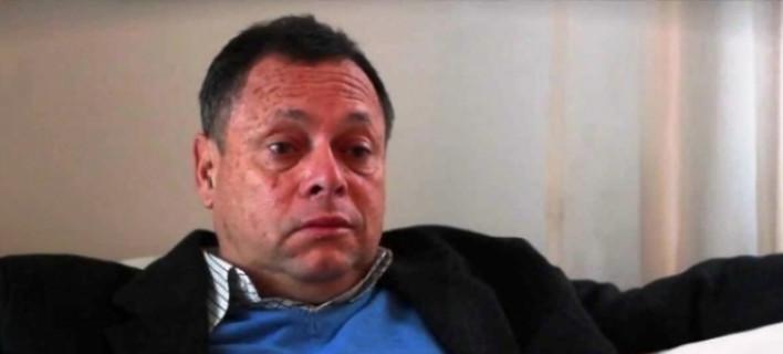 «Αριστερό χούφτωμα» -Το Τwitter ξεσπαθώνει με τον ερωτύλο πρέσβη της Βενεζουέλας [εικόνες]