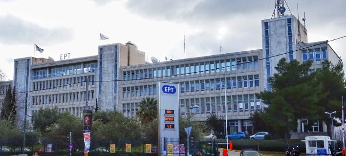 Προσλήψεις  στην ΕΡΤ προανήγγειλε ο Παππάς -206 εργαζόμενοι για να καλυφθούν τα κενά