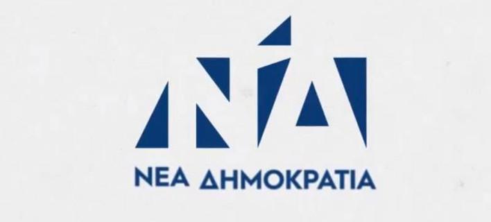 Η ΝΔ κατέθεσε επίκαιρη επερώτηση: «Για να μη γίνει η ΕΡΤ ΣΥΡΙΖΑ-CHANNEL»