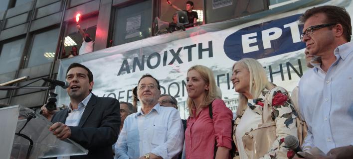 EUROKINISSI/ΓΕΩΡΓΙΑ ΠΑΝΑΓΟΠΟΥΛΟΥ)