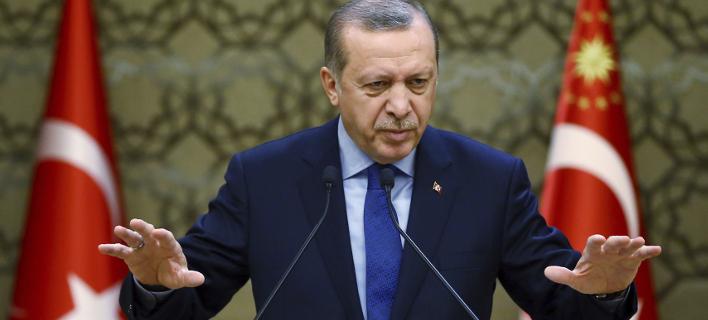 Σύμβουλος Ερντογάν: Κατάσκοποι και οι Ευρωπαίοι σεφ που κάνουν εκπομπές στην Τουρκία !