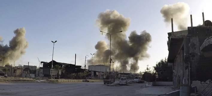 Συρία: Την Τετάρτη θα μεταβούν στην Ντούμα οι επιθεωρητές για τα χημικά