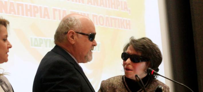 ΕΣΑμεΑ: Ζητά άμεση παρέμβαση της Εισαγγελίας για τις προκλητικές δηλώσεις Σώρρα