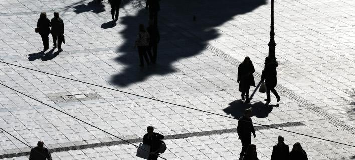 Η κόπωση των φορολογούμενων αποτυπώνεται στην πορεία των εσόδων/Φωτογραφία: Eurokinissi