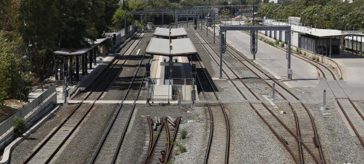 Σπίρτζης και Αλεξιάδης άλλαξαν τη διοίκηση της Συντήρησης Σιδηροδρόμων -Λίγες ημέρες πριν την ιδιωτικοποίησή της