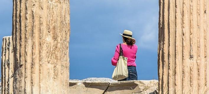 Καταγράφεται αύξηση επισκεπτών, φωτογραφίες: pixabay.com