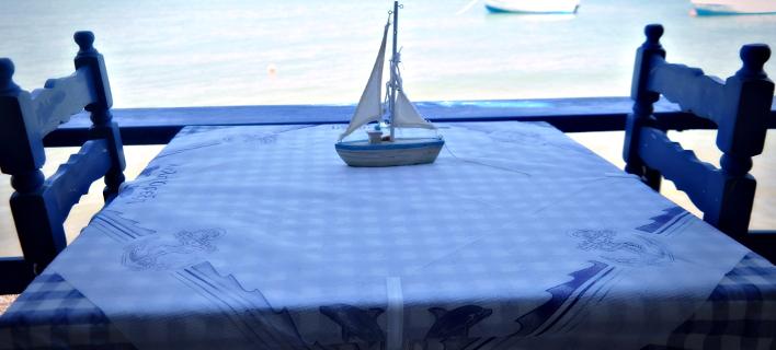 Επεισοδιακός ο έλεγχος σε εστιατόριο της Σάμου (Φωτογραφία αρχείου: EUROKINISSI/ ΓΙΩΡΓΟΣ ΚΟΝΤΑΡΙΝΗΣ)