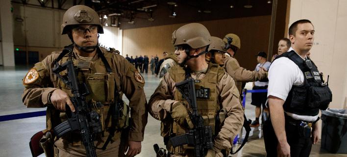 Φωτογραφία: AP Photo/ Evan Vucci