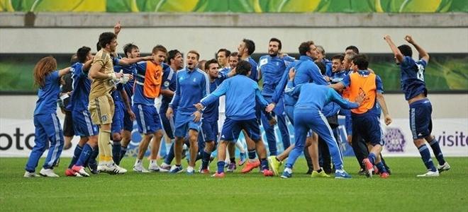 Αυτοί είναι οι 18 διεθνείς που προκρίθηκαν στον τελικό του Euro