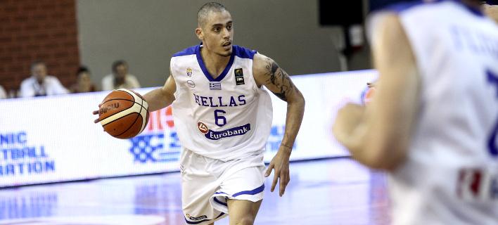 Φωτογραφία: ΣΤΕΦΑΝΟΣ ΡΑΠΑΝΗΣ / Eurokinissi Sports