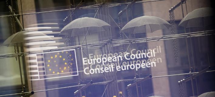 Φωτογραφία: Zucchi Enzo / EU Council