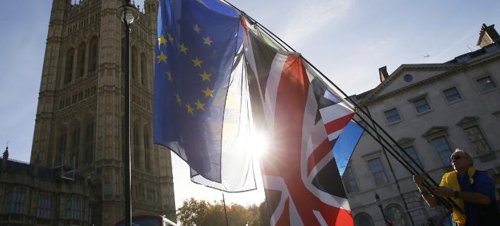 Brexit: Τον Ιούλιο του 2020 θα ληφθεί η απόφαση για τα ιρλανδικά σύνορα