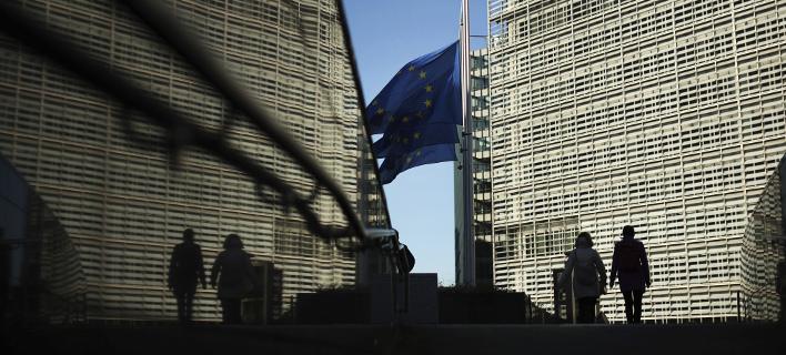 Οι ευρωεκλογές με τη γλώσσα των αριθμών/ Φωτογραφία: AP- Francisco Seco