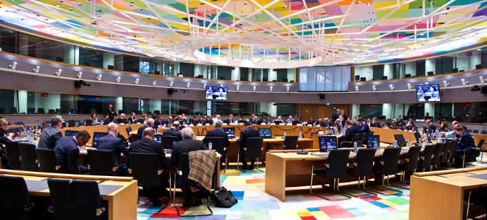 Αξιολόγηση και στρατηγικό για το χρέος στο επίκεντρο του Eurogroup της Πέμπτης/Φωτογραφία: ΑΡ