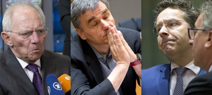 Ολοκληρώθηκε χωρίς συνολική συμφωνία το Eurogroup -Νέος γύρος τον Ιούνιο για το χρέος
