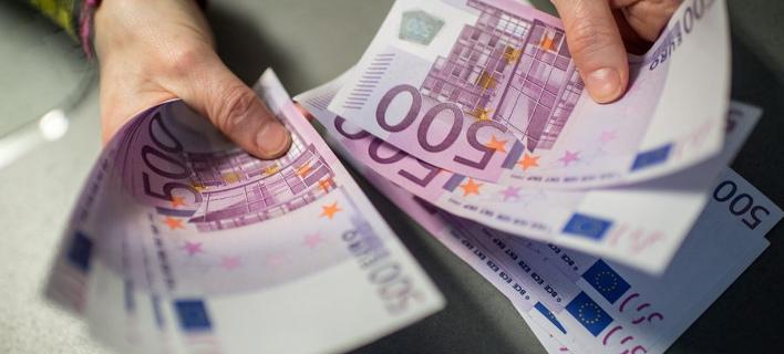 Μία περίεργη υπόθεση... βρώμικου χρήματος στην Ελβετία (Φωτογραφία: AP/  EPA/MATTHIAS BALK)