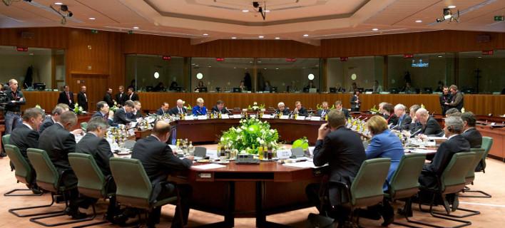 Με τα μάτια στραμμένα στο Eurogroup της Δευτέρας οι διεθνείς επενδυτές