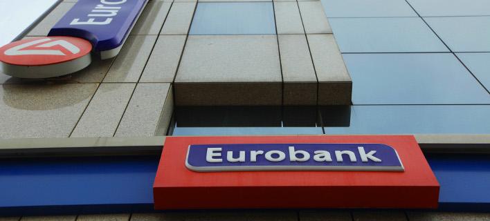 Τι λέει το ΤΧΣ για τη συγχώνευση Eurobank- Grivalia/ Φωτογραφία: EUROKINISSI- ΓΙΑΝΝΗΣ ΠΑΝΑΓΟΠΟΥΛΟΣ
