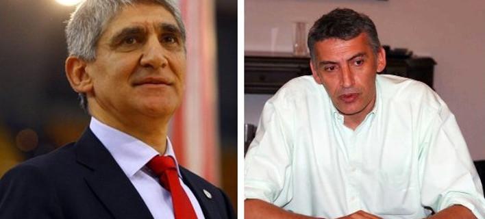 Γιαννάκης και Φασούλας θυμούνται τον θρίαμβο του Eurobasket του '87 [βίντεο]