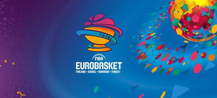 Eurobasket 2017: Το πανόραμα της διοργάνωσης -Δείτε αποτελέσματα, βαθμολογίες, μεταδόσεις, πρόγραμμα μέχρι τον τελικό