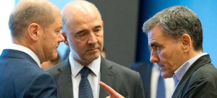 Eurogroup/Φωτογραφία: AP