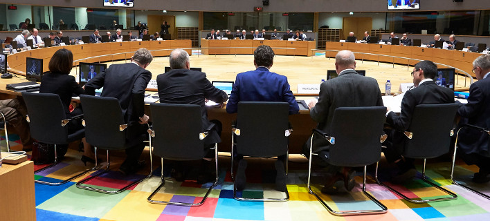 Eurogroup: Χρέος, πλεονάσματα και δόση -Μαραθώνιος με άγνωστη κατάληξη