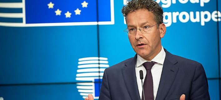 Eurogroup: Ανησυχία για τη γ' αξιολόγηση και για τη δίωξη του Γεωργίου της ΕΛΣΤΑΤ