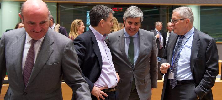 Το Eurogroup μπορεί να μην ανάψει σήμερα πράσινο φως για τη δόση