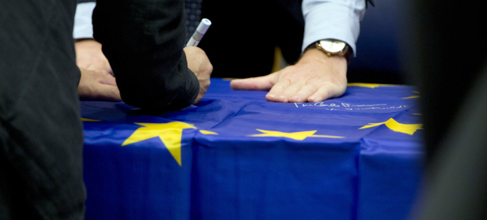 ΕΕ: Οι σχέσεις Ελλάδας και Ρωσίας είναι αυστηρά διμερές θέμα