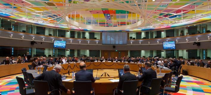 Eurogroup: Σήμερα κλείνει η αξιολόγηση -Το Φεβρουάριο η δόση των 6 με 7 δισ.ευρώ /Φωτογραφία: Intime News