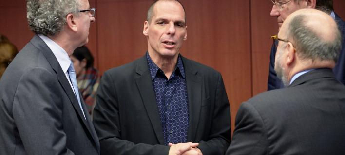 Eurogroup: «Κατσάδα», πίεση και μηδέν ευρώ στην Ελλάδα
