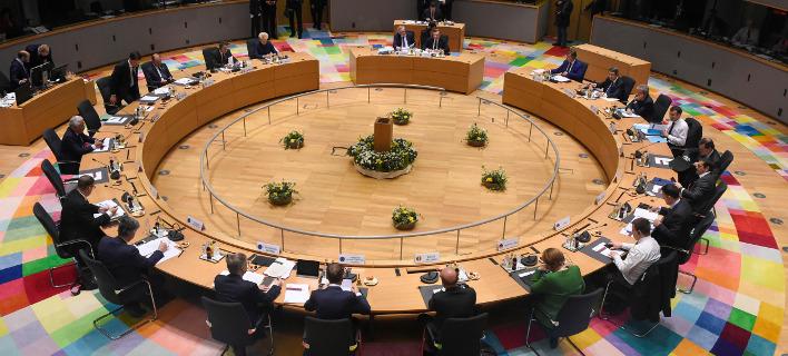 Eurogroup/ Φωτογραφία AP images