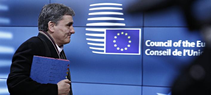 Σοκ στο Eurogroup για την Ελλάδα: Ολοι οι δανειστές ζητούν νέα μέτρα