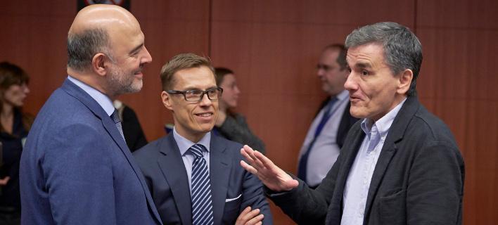 Eurogroup 9ης Mαΐου: Ζητείται άμεση συμφωνία για το εφεδρικό πακέτο μέτρων