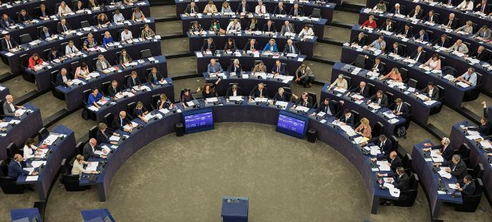 Ευρωκοινοβούλιο/Φωτογραφία: AP