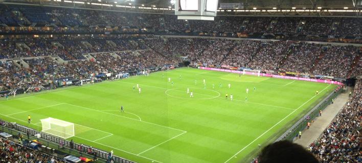 Η Βρετανία φοβάται τρομοκρατικό χτύπημα στο Euro 2016 -Εξέδωσε οδηγία