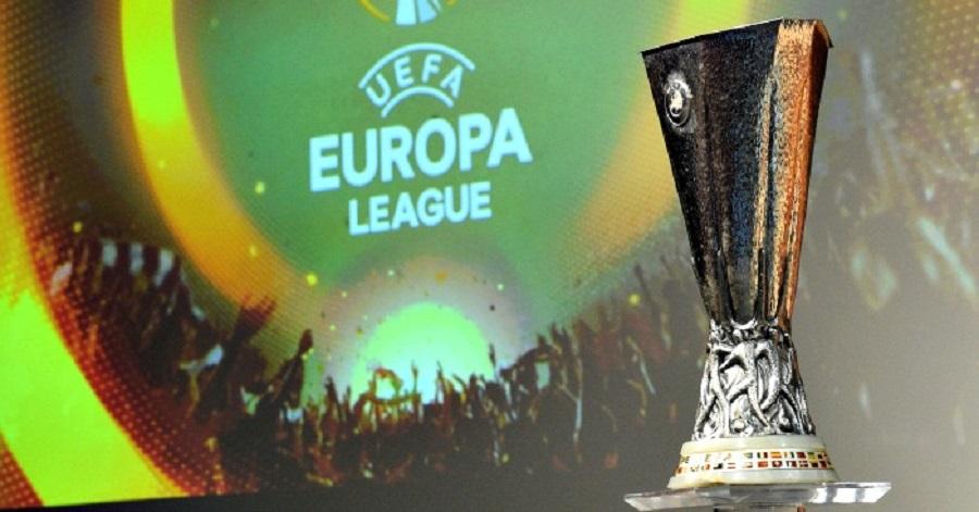 Europa League: Ματς-φωτιά στην φάση των «8» -Ολα τα ζευγάρια
