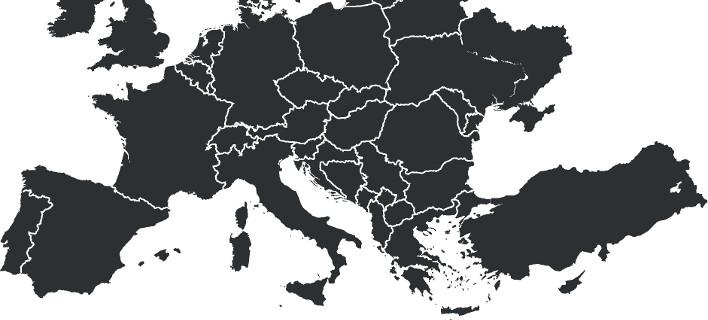 Πανευρωπαϊκός χάρτης αποτυπώνει ποιες οι δείχνει τις δεύτερες μεγαλύτερες εθνικότητες σε κάθε χώρα - Τι δείχνει για την Ελλάδα; (ΦΩΤΟ)