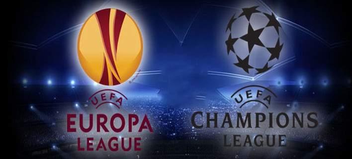 Αλλαγές από την UEFA στις ευρωπαϊκέ διοργανώσεις