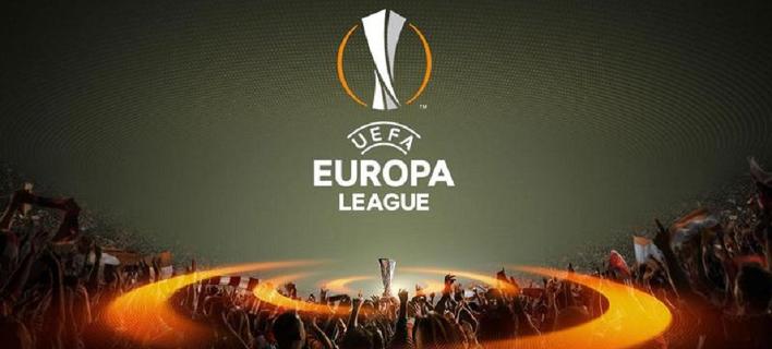 ΠΑΟΚ και Ολυμπιακός στο Europa League