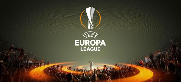Europa League: Κόντρα στην Μπιλμπάο ο Παναθηναϊκός -Με Μπριζ η ΑΕΚ, με Εστερσουντ ο ΠΑΟΚ