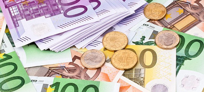 Χρωστάμε πάνω από 240 δισ. ευρώ... όλοι σε όλους -Το 133% του ΑΕΠ