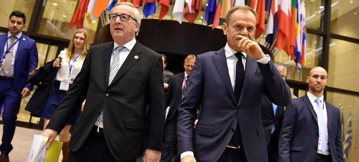 Bloomberg: Η ΕΕ θα καταδικάσει την Τουρκία για τις παράνομες ενέργειές της σε Αιγαίο και ανατολική Μεσόγειο