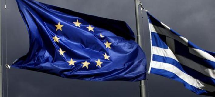 ΕΚΤ: Ο κίνδυνος χρεοκοπίας παραμένει υψηλός για την Ελλάδα