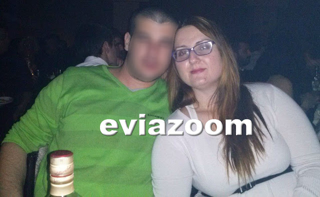 eviazom1 Τραγωδία στην Εύβοια: Ελεύθερος ο αρραβωνιαστικός της άτυχης εγκύου