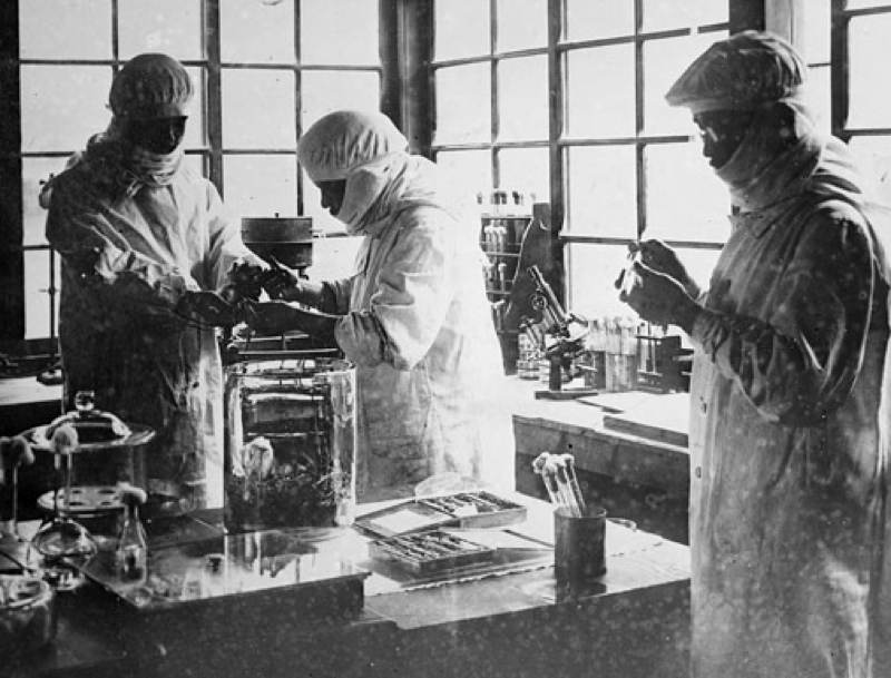 Φρικιαστικά πειράματα στο όνομα της επιστήμης