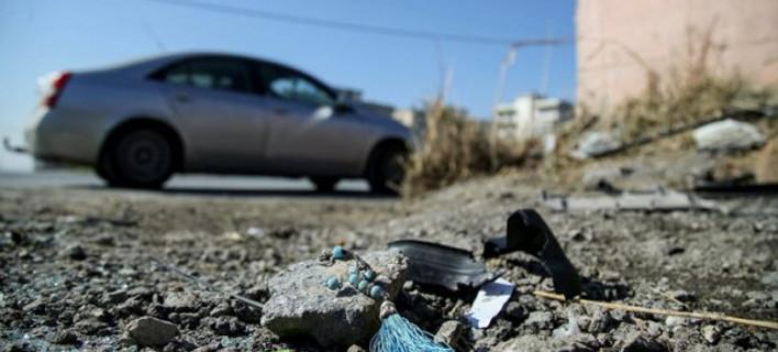 Τα πέντε σενάρια για το θανατηφόρο τροχαίο στη Θεσσαλονίκη
