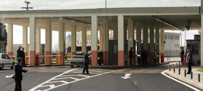 Φωτογραφία: Eurokinissi- Στα ελληνοτουρκικά σύνορα στον Εβρο