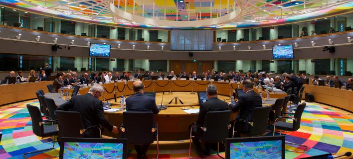 Φωτογραφία αρχείου: © European Union/Intimenews